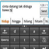 Bahasa PaniniKeypad IME