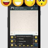Emojis for Whatsapp & Texting