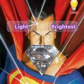 Superman FlashLight Live Wallpaper