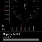 Compass and Sensor