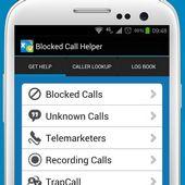 Blocked Call Helper