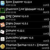 Root App Delete