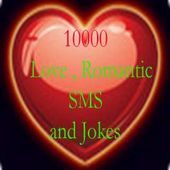 Romantic and Love SMS