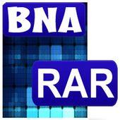 Bna RAR-Extractor