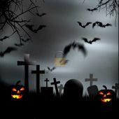 Halloween Voice Lock Screen