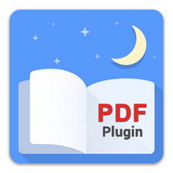 PDF Plugin v1021 for Moon+ Reader Pro