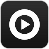 iOS 7 White Dark for PlayerPro