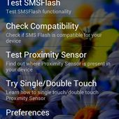 SMS Flash APK