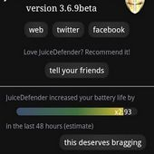 JuiceDefender Ultimate 4.9.0