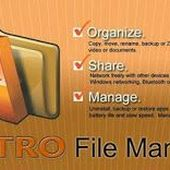 ASTRO File Manager with Clouds Pro v4.4.592 Full APK