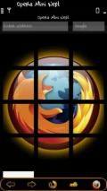 Opera Mini 7 With Firefox Skin
