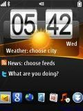 Voyager Home Screen (vHome) v4.35 For S6