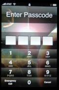 Mobile Passlock
