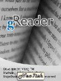 GReader (Ebooks Reader)