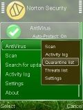 Norton Symbian Hack