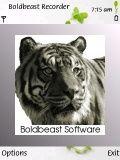 Bold Beast Nokia Call Recorder