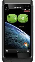 Green Digital Clock v1.00 By Kamal9082 Signed