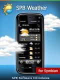 SPB Weather [Working Good On Nokia Symbian Belle]