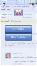 MobWebMail v1.01(0) S3 Anna Belle