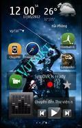 Crimean SymDVR v1.29 - S60v3 V5 Symbian3 808 Anna Belle - Camera App Download