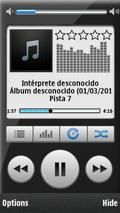 Powermp3 volume Aumentado