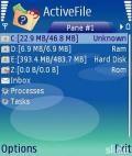 Active Fileexplorer