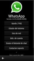 [Update]WhatsApp V.2.6.96 (E Or F Mod)