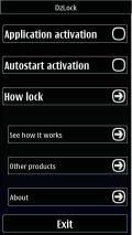 Sensor Lock via Dzlock 2.5 Latest Signed