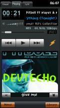 Winamp Skin 4 Ttpod By Devtecho