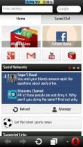 Opera Mini 7 Latest Officeal