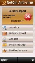 NetQin AntiVirus V4.0