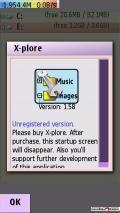 Xplore 1.58 New ver