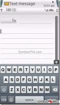 Dayhand Iphone Keyboard