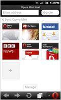 Opera Mini Next v7.00(30710) S60 v5 S3 Anna Belle Signed (08/07/2012)
