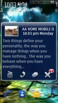 Thread SMS v2.1