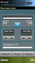 New Mp3 Cutter v2.06(2)