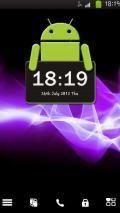 DESK CLOCK 44 SKINS