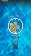 Lock Screen New For S60V5 & 3