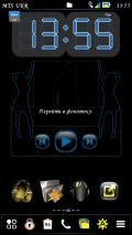 Extra Buttons Color Mode Symbian 3 Anna Belle Signed