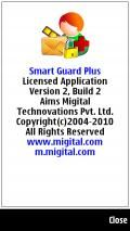 aims migital smart guard plus
