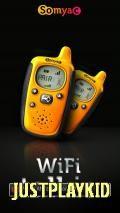 Somyac Wifi Talkie v1.20