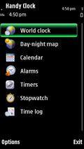 Handy Clock v4.11