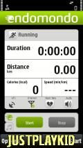 Endomondo Sports Tracker v1.00(8)
