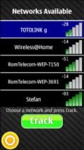 WiFi Hacker v1.00