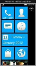 Windows Phone Emulator