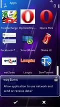 Free Recharge App Way2sms