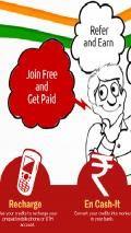 Free Recharge App Funzup