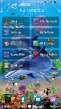 N8 Home Screen