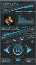Power Mp3 Skin 5233