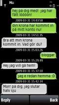 Free-iSMS Symbian s60v5